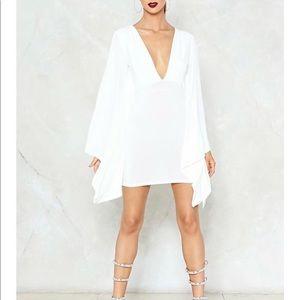Nasty gal dress L
